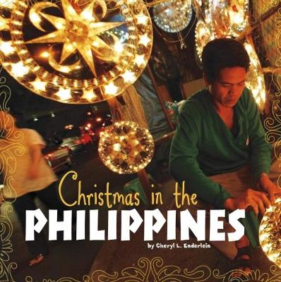 Christmas in the Philippines by Cheryl L. Enderlein