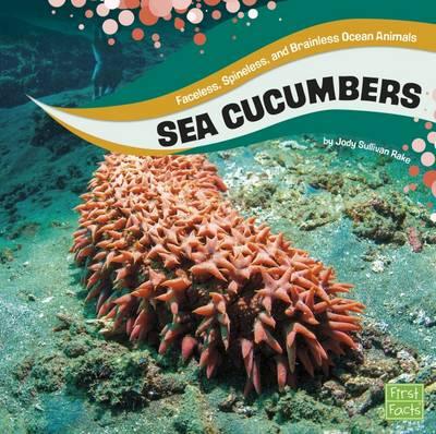 Sea Cucumbers by Jody Sullivan Rake