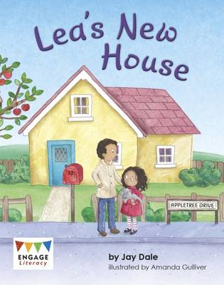 Lea's New House by Jay Dale
