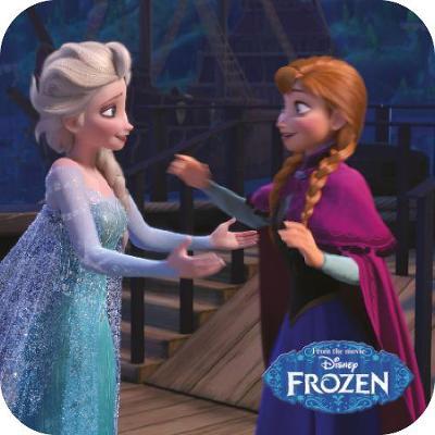 Disney Frozen by Parragon Books Ltd