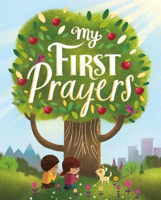 My First Prayers by Parragon Books Ltd