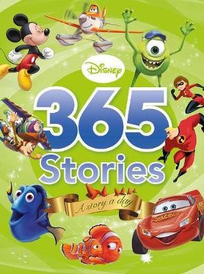 Disney 365 Stories A Story a Day by Parragon Books Ltd