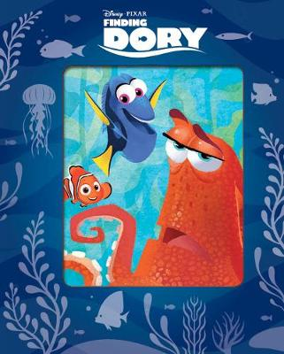 Disney Pixar Finding Dory by Disney Storybook Artists