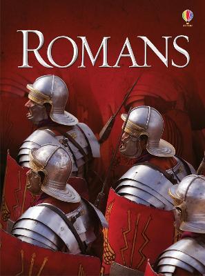 Romans by Katie Daynes