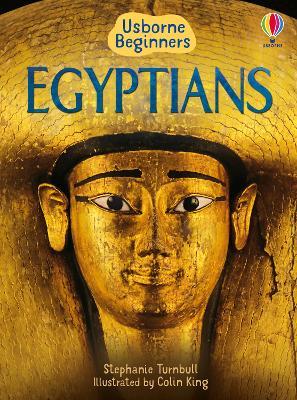 Beginners Egyptians by Stephanie Turnbull