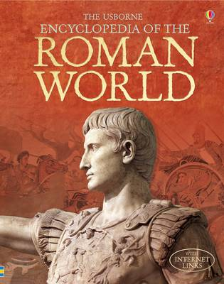 Encyclopedia of the Roman World by Fiona Chandler
