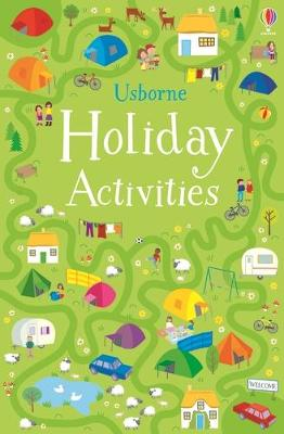 Holiday Activities by Various