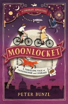 Moonlocket by Peter Bunzl