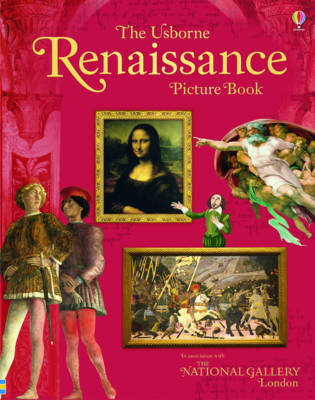 Renaissance Picture Book by Ruth Brocklehurst