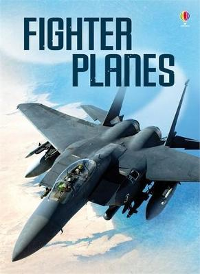 Fighter Planes by Henry Brook