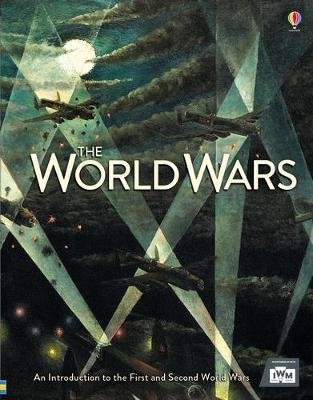 The World Wars by Paul Dowswell