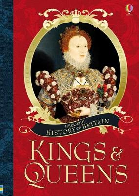 Kings and Queens by Ruth Brocklehurst