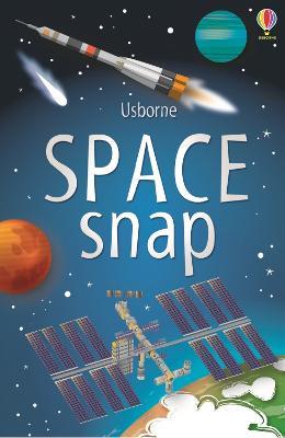 Space Snap by Fiona Watt