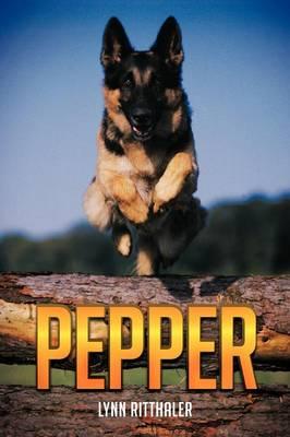 Pepper by Lynn Ritthaler