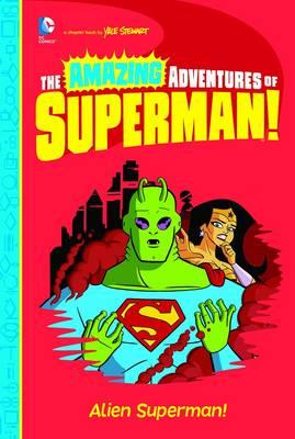 Alien Superman by Yale Stewart