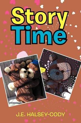Story Time by J E Halsey-Cody