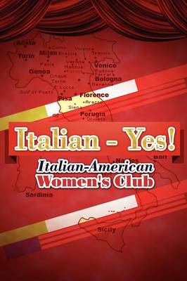 Italian - Yes! by Italian-American Women Club
