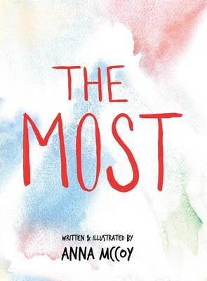 The Most by Anna McCoy