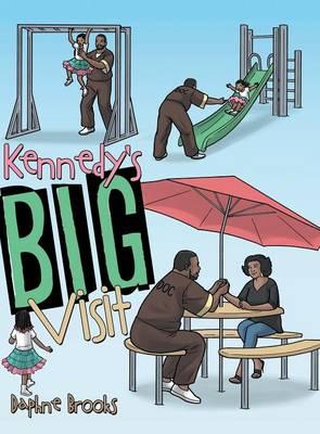 Kennedy's Big Visit by Professor Daphne Brooks