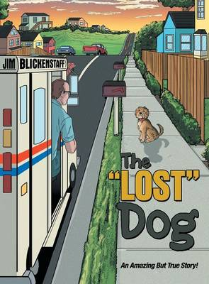 The Lost Dog by Jim Blickenstaff
