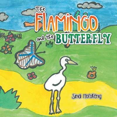 The Flamingo and the Butterfly by Sindi Mofokeng