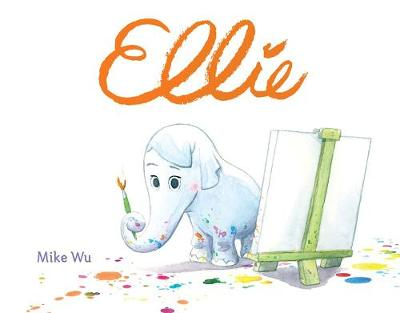 Ellie by Mike Wu