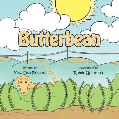 Butterbean by Lisa Flowers