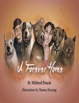 A Forever Home by Mildred Potash