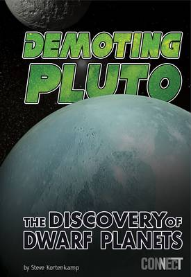 Demoting Pluto The Discovery of Dwarf Planets by Dr Steve Kortenkamp