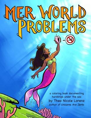 Mer World Problems by Theo Lorenz