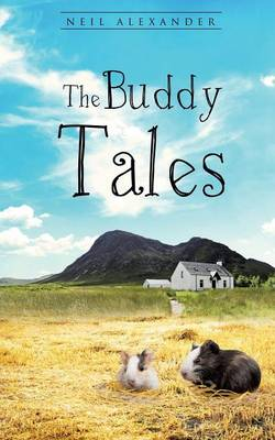 The Buddy Tales by Neil Alexander