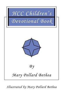 Hcc Children's Devotional Book by Mary Pollard Bethea