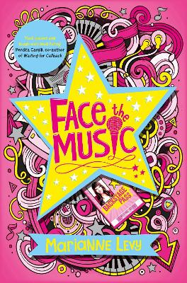 Face the Music by Marianne Levy
