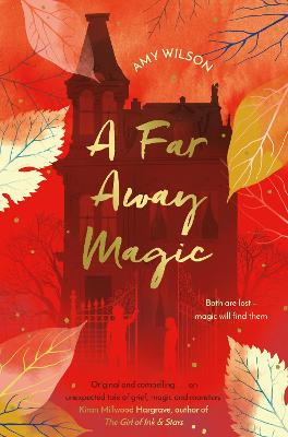 A Far Away Magic by Amy Wilson