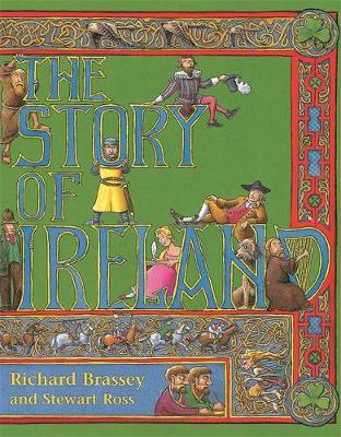 The Story of Ireland by Stewart Ross