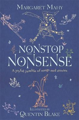 Nonstop Nonsense by Margaret Mahy