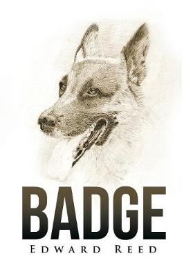 Badge by Edward Reed