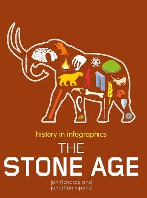 History in Infographics: Stone Age by Jon Richards