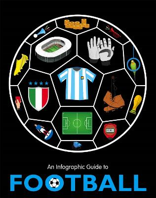 An Infographic Guide to Football by Kevin Pettman