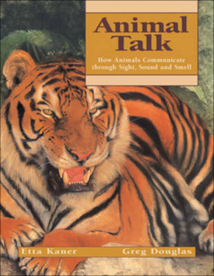 Animal Talk by Etta Kaner