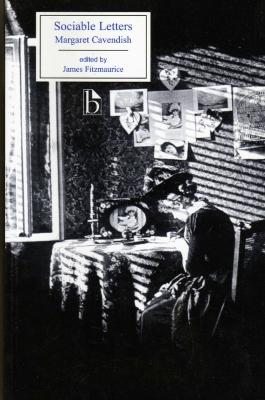 Sociable Letters Pb by Fitzmaurice