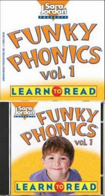 Funky Phonics by Sara Jordan