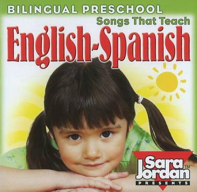 Bilingual Preschool: English-Spanish by Patricia Gomez