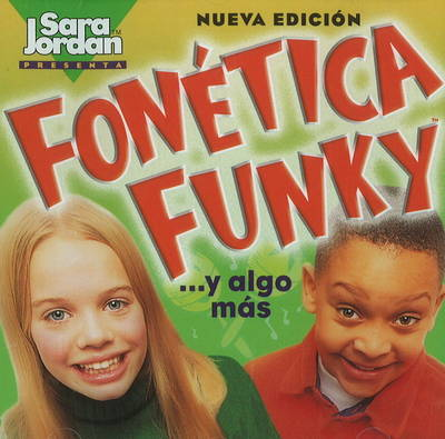 Fonetica Funky by Sara Jordan