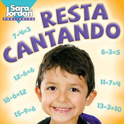 Resta Cantando by Gisem Suarez, Sara Jordan