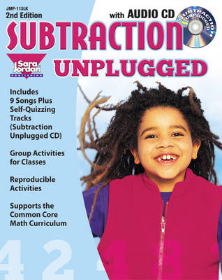 Subtraction Unplugged by Barbara Rankie, Mark Shannon