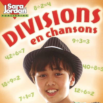 Divisions En Chansons by Marie-France Marcie