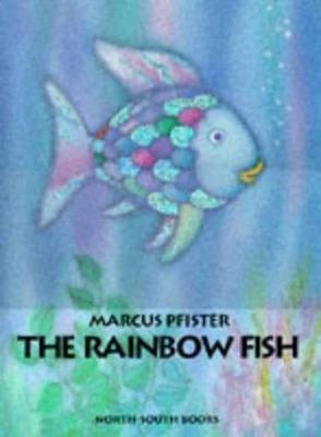 Rainbow Fish Big Book by Marcus Pfister