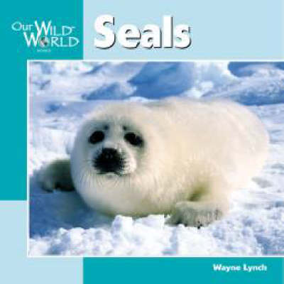 Seals by Wayne Lynch