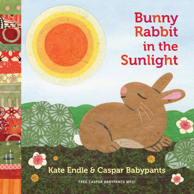 Bunny Rabbit In The Sunlight by Chris Ballew